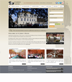 St Johns House Website